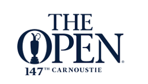 The Open Championship - Golf