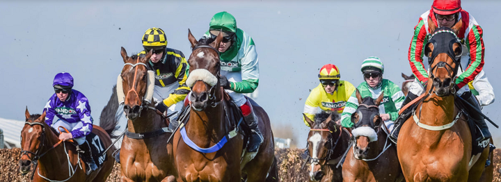 Grand National 2021 Betting