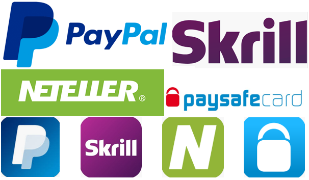 uk betting websites that use paypal